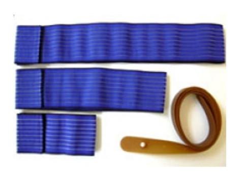 fasce elastiche