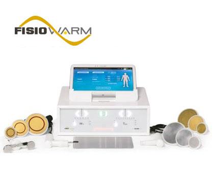 Tecarterapia fisiowarm accessori