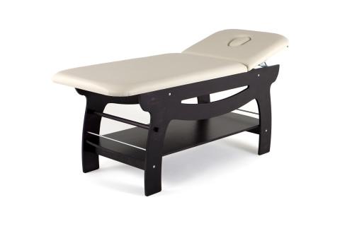 Lettino in legno per massaggi -1018